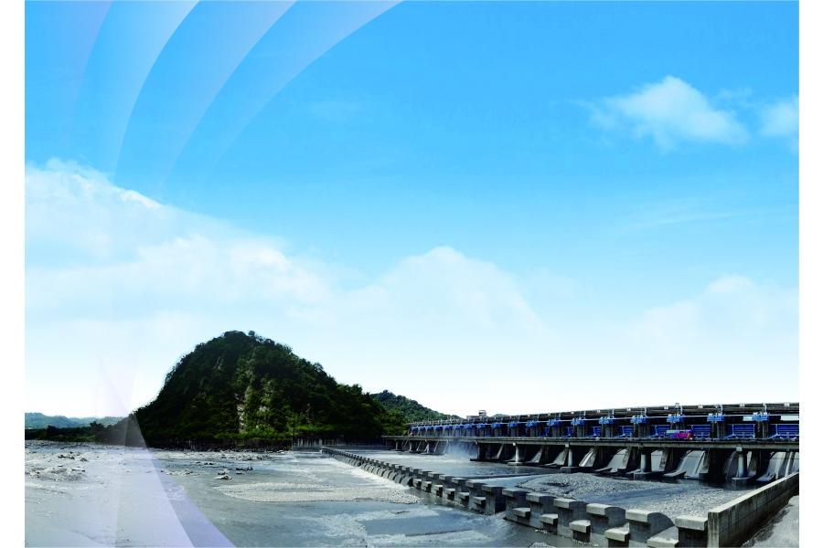 水質處理、海水淡化