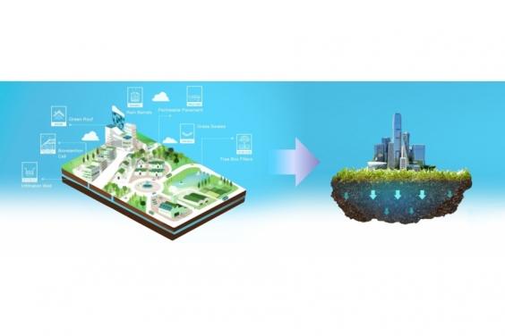 都市總合治水技術服務團